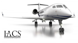 IACS International Aircraft Cleaning Services