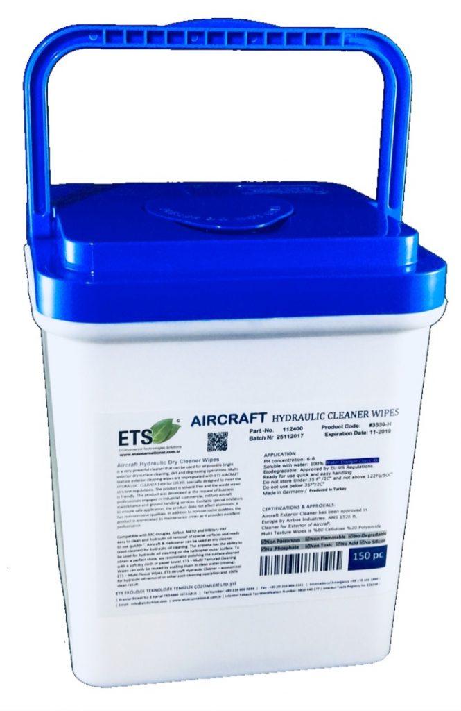 aircraft hydrolik cleaner ahfr