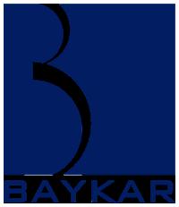baykar makina logo