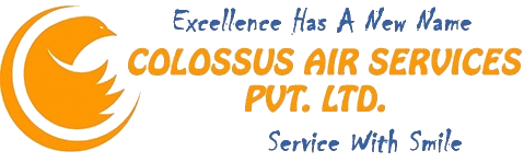 colossus air services