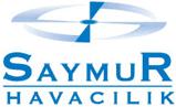 saymur havacilik logo