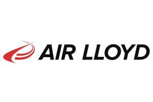 AIR LLOYD logo
