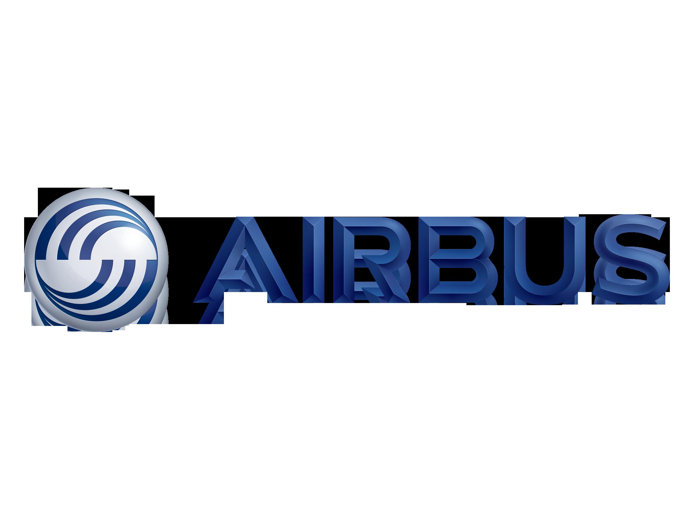 airbus logo new