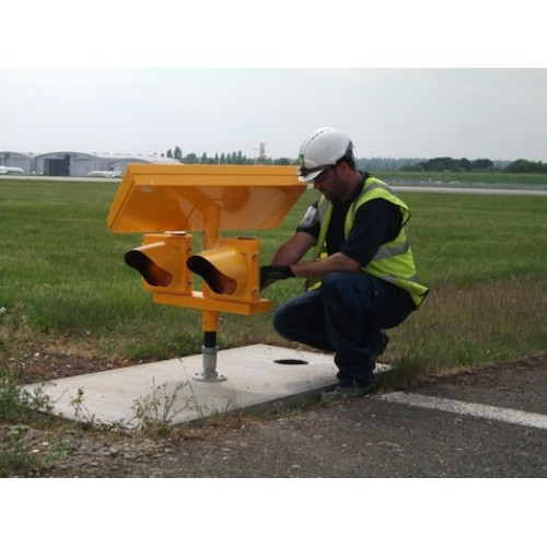 Runway-Guard-light