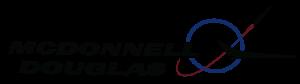 logo mcdonnell douglas